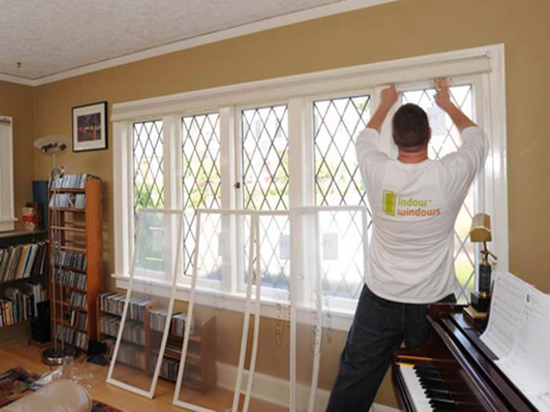 Storm Windows - Home Energy Efficiency - Blog Energyly - Energy Monitoring  Devices
